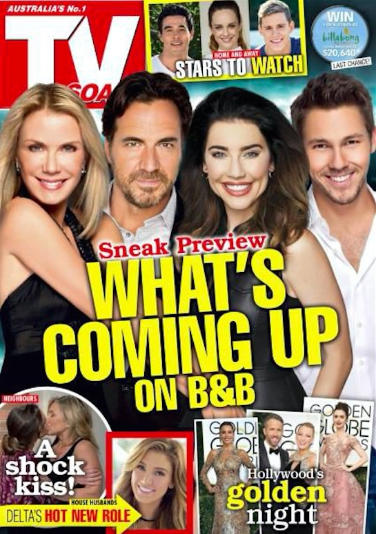 inside soap magazine 1